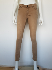 Supertrash jeans Proudy. Mt. 26/34. Camel.