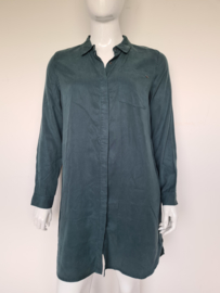 America Today blouse jurk. Mt. XL. Groen.
