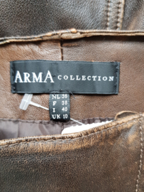 Rok ARMA Collection. Mt. M. Bruin/lamsleer.