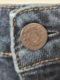 Claudia Sträter jeans. Mt. 44/32. Blauw.