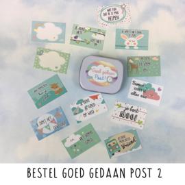 Goed Gedaan Post versie 2