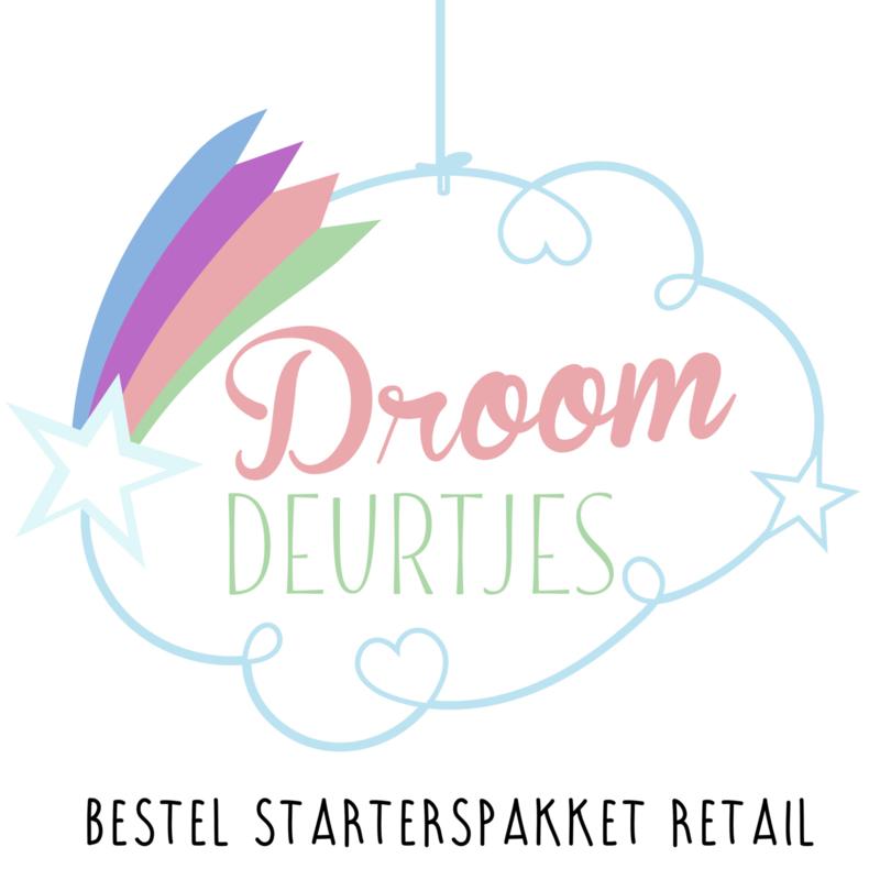 Starterspakket Retail   1e orderafname