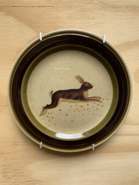 """Sierbordje """"Jumping Hare"""""""