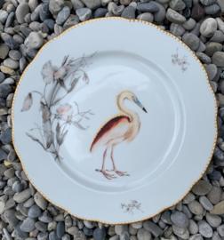 "Sierbord ""Bird of Paradise"""
