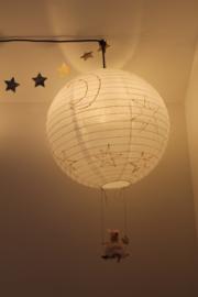 Schommeltjeslamp 3 L