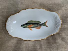 "Sierschaal ""Fish"""