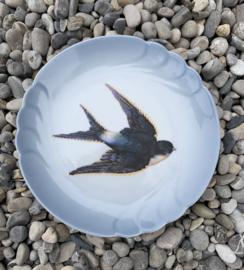 """Sierbordje """"One Swallow"""""""