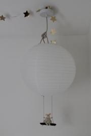 Schommeltjeslamp 1 L