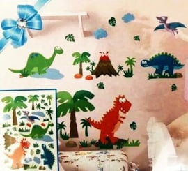 HBB 012 ( wall sticker )