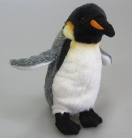 IN 005 ( plush penguin )
