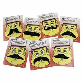 YT 3044 ( moustache )