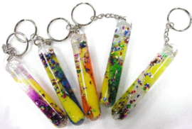 GA 016 ( magic wand with key chain )