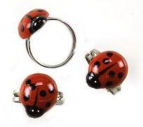 DP 0246 ( ladybird ring )
