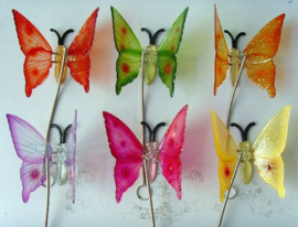 DD 001 ( springs with butterfly )