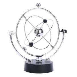 YW 007 ( creative earth perpetual motion )