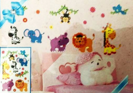 HBB 007 ( wall sticker )