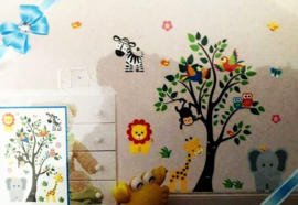 HBB 008 ( wall sticker )
