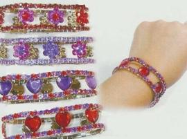 DM 2147 ( metal bracelet )