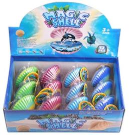 AT 2976 ( magic shell ) ----- 12 pcs in display