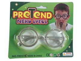 FW 01 ( nerd specs )