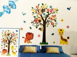 HBB 002 ( wall sticker )