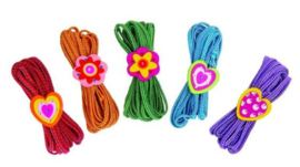 H 023 ( chinese jumping rope ) ----- 15 pcs in display