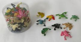 FR 50 ( mini frog in drum ) ----- 50 pcs in drum