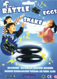 AE 1793 ( rattle snake eggs )