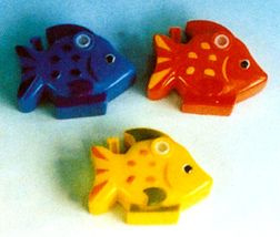 YW 006 ( view - master fish )