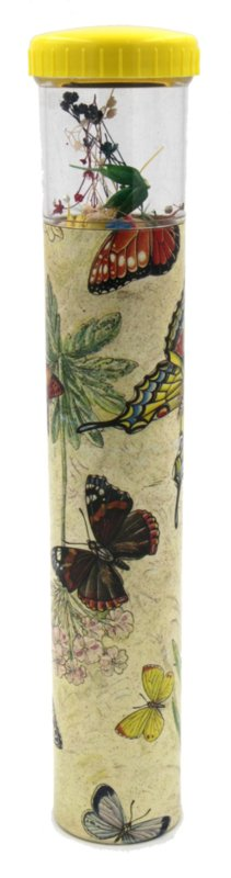 GA 003 ( kaleidoscope butterfly with filling )