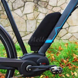Batterijcover Onderbuis E-Bike Bosch Active/Performance