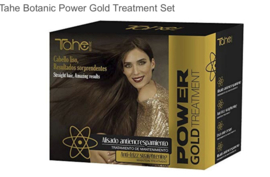 Power gold pack
