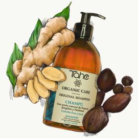 Original Shampoo (For fine and dry hair)
