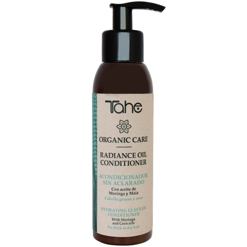 Hydrating leave-in conditioner Radiance Conditioner (For fine and dry hair)