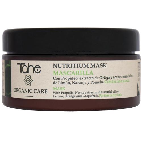Mask Organic Care