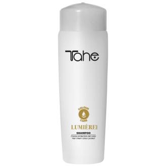 Cream shampoo