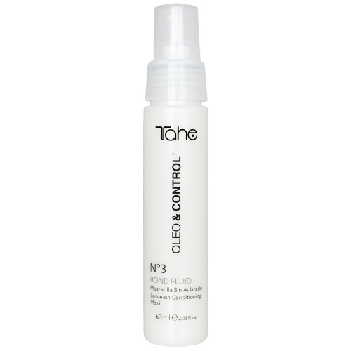 Bond Fluid Nº3 (Leave-on conditioning mask)