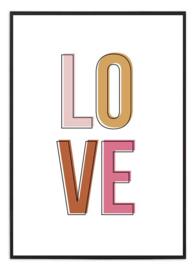 Poster LOVE