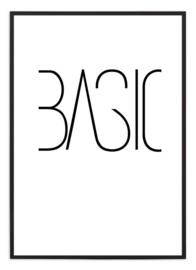 Poster - Basic