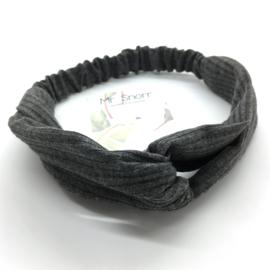 Haarband // grijs