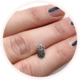 Pineapple // 925 Sterling silver