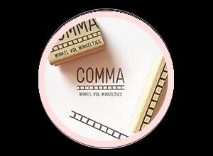 Comma concept store