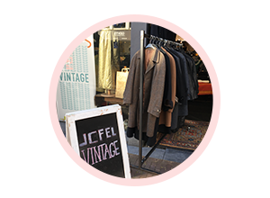 Jofel Vintage