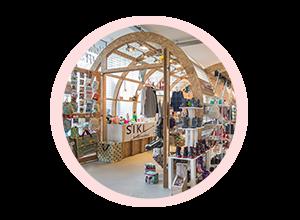 Siki Kinderwinkel Eindhoven