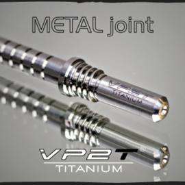 Titanium pin VP2 Longoni
