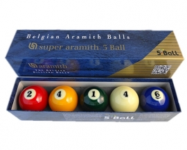 Super Aramith 5-Ball