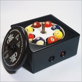 BPM-4- bal reinigingsmachine