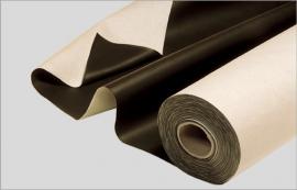 Afdekzeil 170 cm breed poly rug
