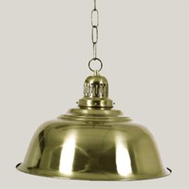 lamp klassiek plat, 38 cm