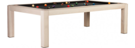 Buffalo pool table  Weis